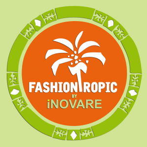 FASHIONTROPIC Logo by iNOVARE