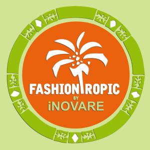 FASHIONTROPIC Logo by iNOVARE