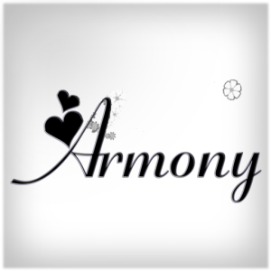 armony logo